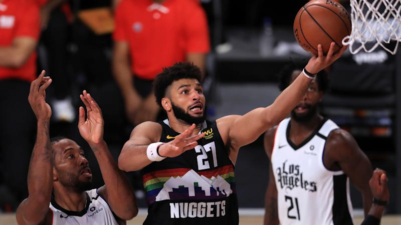 What channel is Clippers vs. Nuggets on today? Time, TV schedule for Game 7 in 2020 NBA playoffs