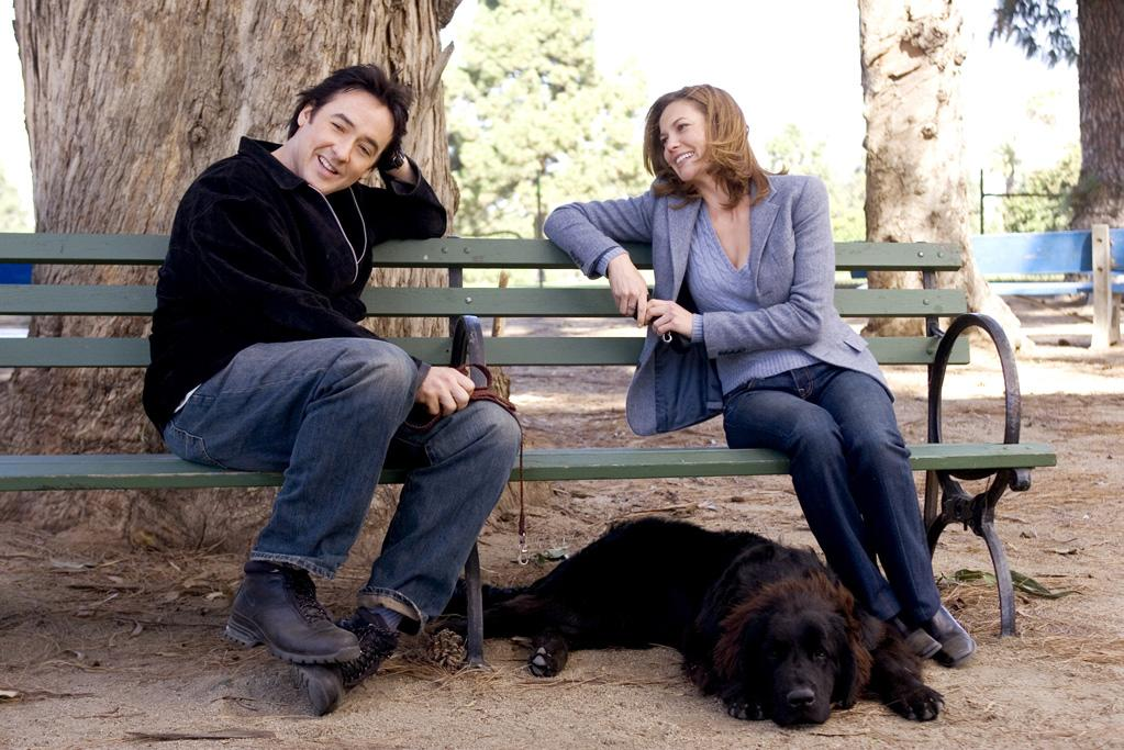 "<a href=""http://movies.yahoo.com/movie/contributor/1800019276"">JOHN CUSACK</a>  ACTION: <a href=""http://movies.yahoo.com/movie/1810045661/info"">2012</a>, <a href=""http://movies.yahoo.com/movie/1800285442/info"">Con Air</a>  ROMANCE: <a href=""http://movies.yahoo.com/movie/1808631287/info"">Must Love Dogs</a>, <a href=""http://movies.yahoo.com/movie/1808631287/info"">Say Anything...</a>   Though Cusack's everyman quality did manage to humanize some of Bruckheimer's action excesses in ""Con Air,"" the movie itself is just silly. Plus, the upcoming ""2012"" looks to be more of the same. And though many of his more recent romantic comedies have been dreadful (hello ""Must Love Dogs""), his turn as Lloyd Dobler in ""Say Anything..."" makes him a rom-com icon. He should mix up the gunplay with getting the girl like he did in ""<a href=""http://movies.yahoo.com/movie/1800279640/info"">Grosse Pointe Blank</a>.""   VERDICT: Romance"