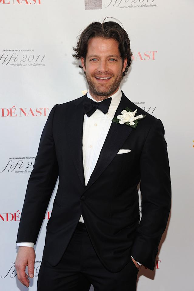 "September 17: Talk show host Nate Berkus turns 40. Dimitrios Kambouris/<a href=""http://www.wireimage.com"" target=""new"">WireImage.com</a> - May 25, 2011"