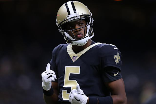Teddy Bridgewater could be a stabilizing force for whatever NFL team signs him in free agency. (Photo by Jonathan Bachman/Getty Images)