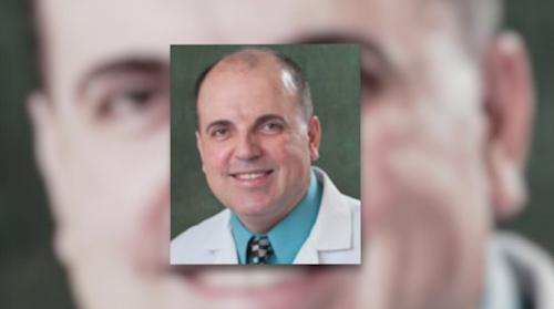 Dr. Farid Fata. (Photo: WXYZ-TV Detroit | Channel 7 | YouTube)