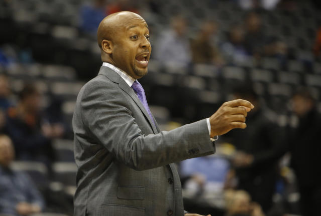 Sources: Nuggets fire coach Brian Shaw