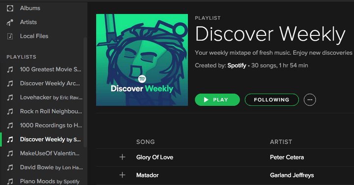 spotify helpful tips and tricks dw