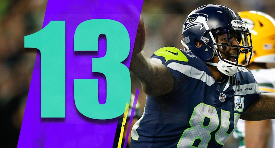 <p>The Seahawks still play at Carolina, host the Vikings and the Chiefs. At very least the Seahawks are probably going to have to beat the Vikings to make the playoffs. Their schedule has been really tough. (Ed Dickson) </p>