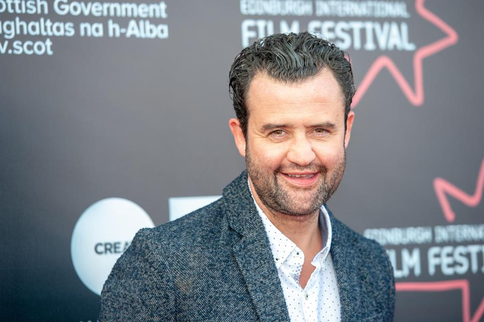 Daniel Mays attends a photocall for the World Premiere of 'Two for joy' during the 72nd Edinburgh International Film Festival at Cineworld on June 23, 2018 in Edinburgh, Scotland. (Photo by Roberto Ricciuti/Getty Images)