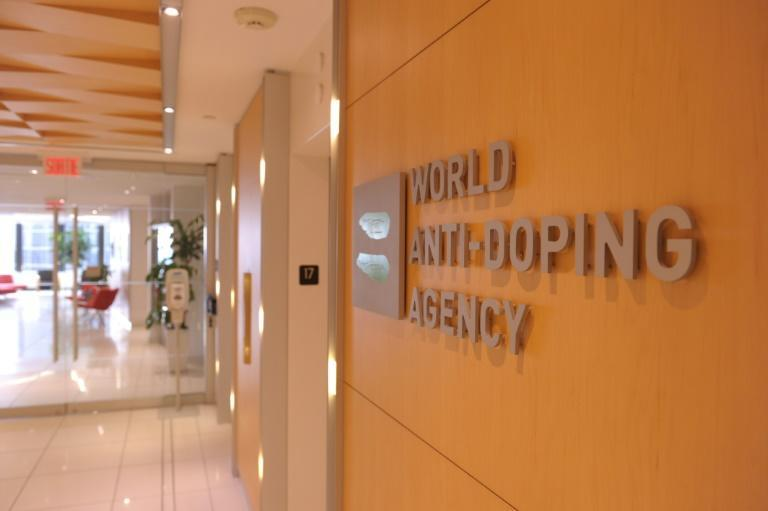 The United States contributed $2.7 million (2.2 million euros) to WADA's 2020 budget of $37.4 million