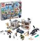 "<p><strong>LEGO</strong></p><p>amazon.com</p><p><strong>$79.99</strong></p><p><a href=""http://www.amazon.com/dp/B07JMXW12M/?tag=syn-yahoo-20&ascsubtag=%5Bartid%7C10063.g.34750835%5Bsrc%7Cyahoo-us"" rel=""nofollow noopener"" target=""_blank"" data-ylk=""slk:Buy"" class=""link rapid-noclick-resp"">Buy</a></p><p>So you have something to do this weekend now that there aren't any more movies coming out...yet.</p>"
