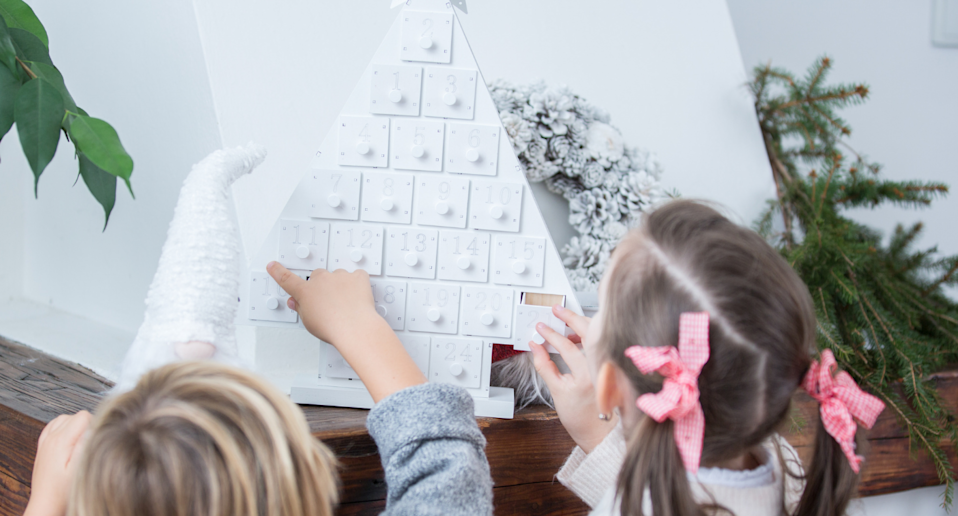 Save up to 30% off on Toy Advent Calendars during Amazon Canada's Black Friday Week