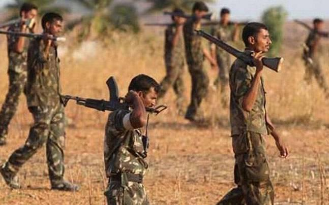 Sukma Maoist attack: Two Naxal commanders were killed by CRPF jawans