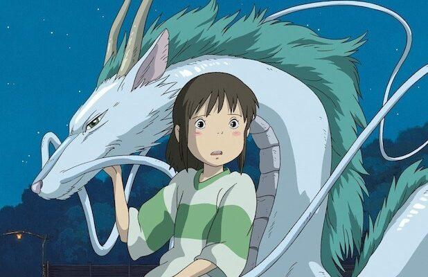 Netflix Picks Up International Streaming Rights to 21 Studio Ghibli Films