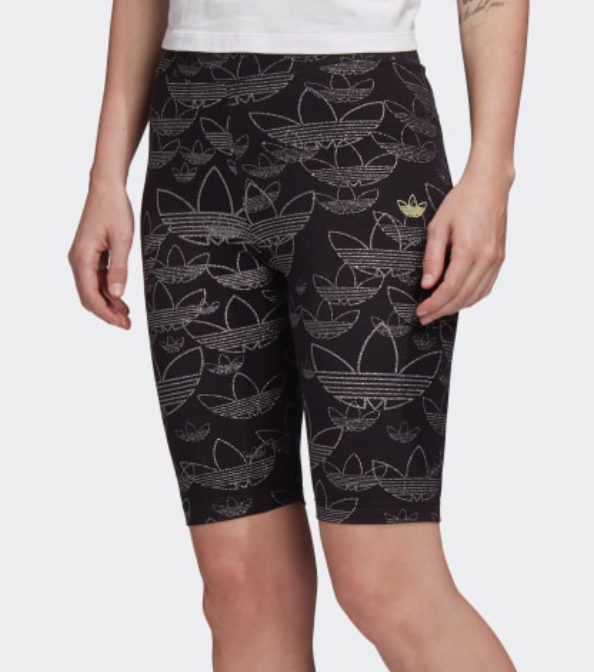 adidas Originals All Over Print Tights