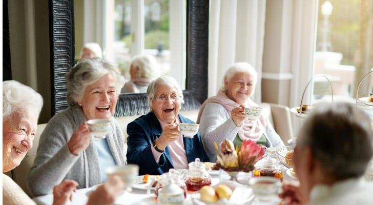 Assisted living costs depend on factors like the type of facility you reside in.