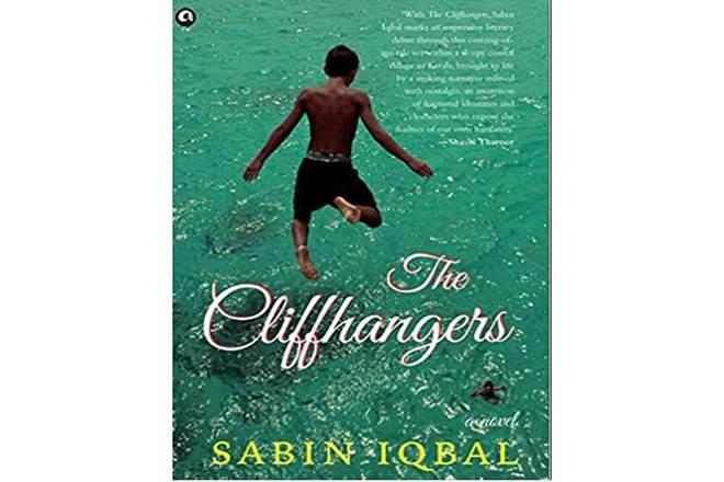 The Cliffhangers: A Novel, The Cliffhangers: A Novel book review, Sabin Iqbal books, book review, Middle East, hindu muslim community