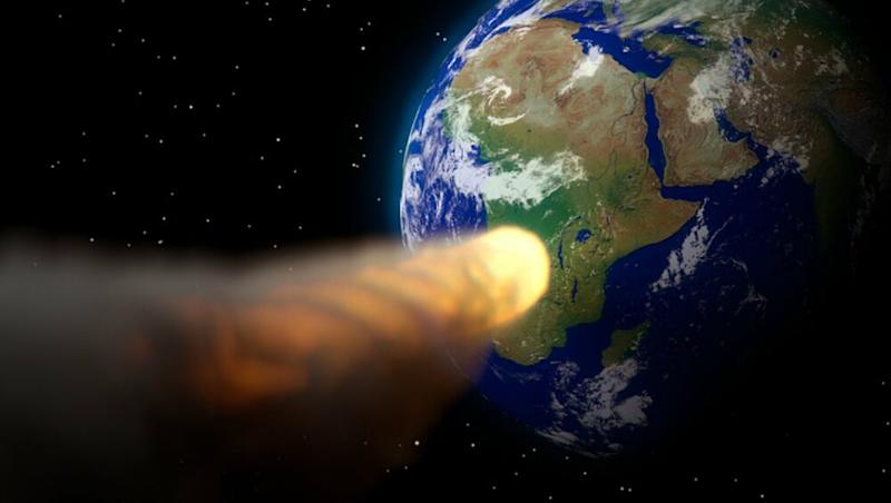 Fact Check: 'Planet-Killing' Asteroid to Hit Earth on February 15? NASA Reveals The Truth About This Doomsday Warning