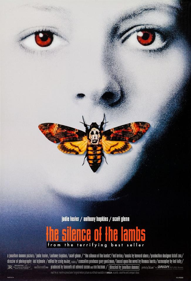"""<p><a class=""""body-btn-link"""" href=""""https://www.amazon.com/Silence-Lambs-Jodie-Foster/dp/B002CMV1N4/ref=sr_1_1?keywords=silence+of+the+lambs&qid=1565024592&s=instant-video&sr=1-1&tag=syn-yahoo-20&ascsubtag=%5Bartid%7C10067.g.28610533%5Bsrc%7Cyahoo-us"""" target=""""_blank"""">WATCH NOW</a></p><p> This Oscar-winner (it took home Best Picture, Best Writing, Best Direction, and both top acting awards in 1991) turned Hannibal """"The Cannibal"""" Lecter into a cultural icon and is guaranteed to send shivers down your spine to this day as you watch FBI recruit Clarice Starling hun down leads on the mysterious killer known as Buffalo Bill. Open up a nice chianti, curl up, and prepare to be scared. </p>"""
