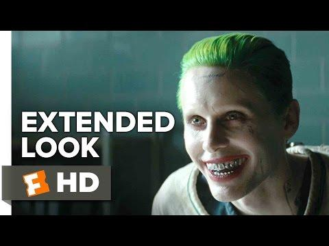 "<p>To really get into his character, Method Actor Jared Leto decided to <a href=""https://www.esquire.com/entertainment/movies/news/a39710/jared-leto-joker-method-acting/"" target=""_blank"">go full method with his performance</a>, which meant reportedly sending dead critters and, in some reports, condoms to his co-stars. This gross behaviour made for quite a bizarre performance, as Leto seemed to be attempting a clown villain that fell somewhere between Heath Ledger's unhinged performance in The Dark Knight and a disgruntled Camden Market employee. Cringey and ridiculous, Leto's Joker is hard to watch at times–and the writing in the <em>Suicide Squad</em> script didn't do him any favours either.</p><p><a href=""https://www.youtube.com/watch?v=OLBWeWSjECQ"">See the original post on Youtube</a></p><p><a href=""https://www.youtube.com/watch?v=OLBWeWSjECQ"">See the original post on Youtube</a></p><p><a href=""https://www.youtube.com/watch?v=OLBWeWSjECQ"">See the original post on Youtube</a></p><p><a href=""https://www.youtube.com/watch?v=OLBWeWSjECQ"">See the original post on Youtube</a></p><p><a href=""https://www.youtube.com/watch?v=OLBWeWSjECQ"">See the original post on Youtube</a></p>"