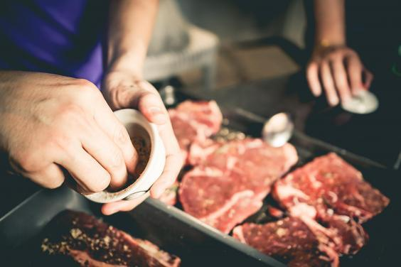 Cook up a storm at the London Barbecue School (istock)