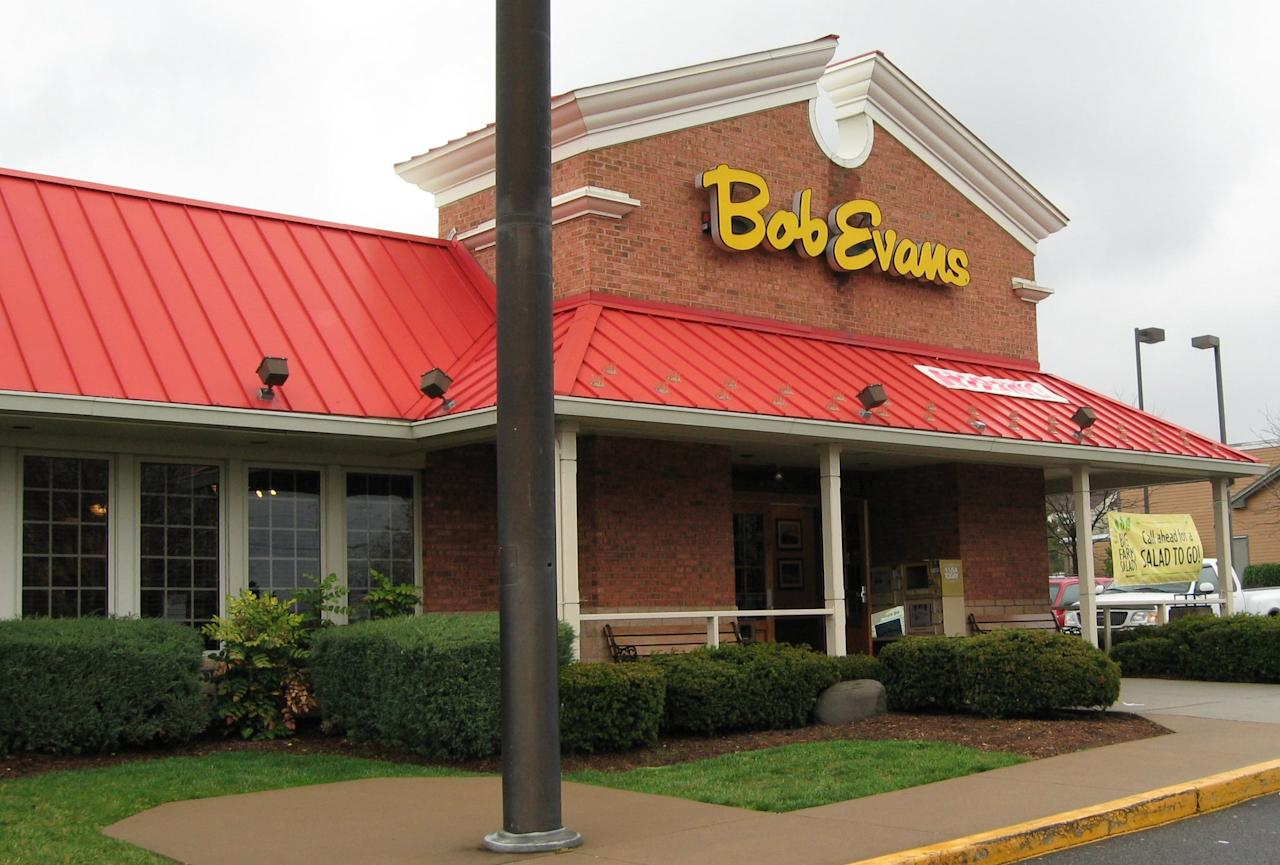 <p>You can enjoy a delicious traditional holiday meal without the cleanup at Bob Evans - each location will have limited hours between 7 a.m. and 2 p.m.</p>