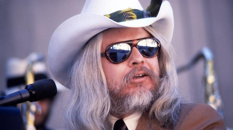 Leon Russell, Renowned Songwriter and Musician, Dead at 74