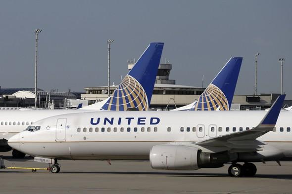 United Airlines flight from London to San Francisco 'runs out of toilet paper'