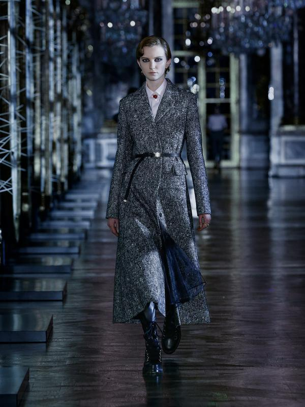 Dior Ready to Wear Autumn/Winter 2021/2022. Sumber foto: Document/Dior.