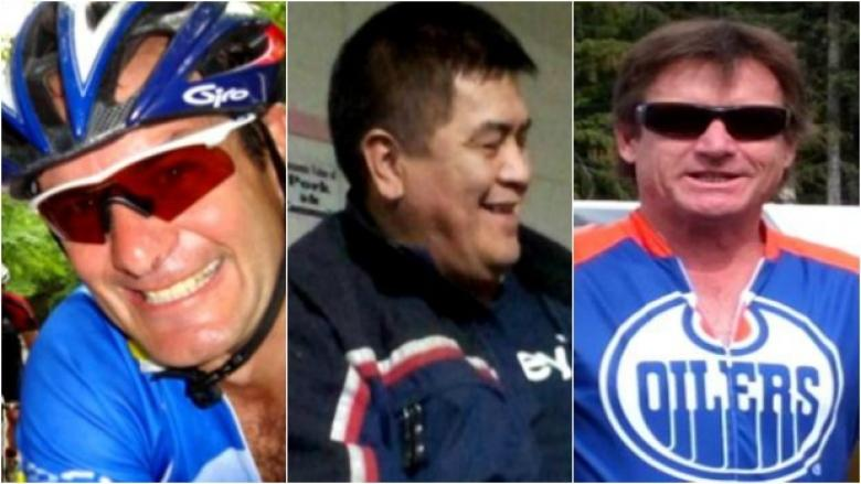 Drunk driver who killed 3 near Pemberton sentenced to 8 years