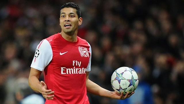 <p>'Panic buy' is the term that comes to mind when thinking about Arsenal's purchase of Brazilian left back Andre Santos on summer deadline day in 2011. The Gunners had just been thumped 8-2 by Manchester United and needed desperate strengthening.</p> <br><p>Santos, who had hardly enjoyed two modest seasons in Turkey, was not the answer. He played just 23 times for Arsenal in two Premier League seasons and infamously irked fans when he swapped shirts with ex-captain Robin van Persie at half-time of a game in 2012.</p>