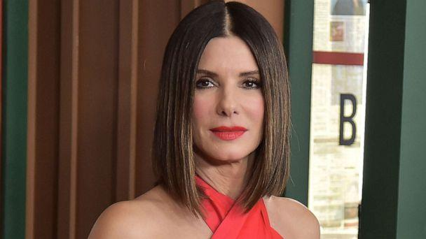 PHOTO: Sandra Bullock attends the 'Bird Box' New York Screening at Alice Tully Hall, Lincoln Center on Dec. 17, 2018, in New York. (Theo Wargo/WireImage/Getty Images, FILE)