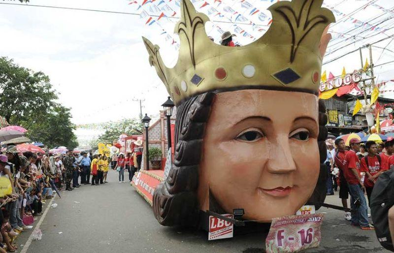 Sinulog 2020 returns to its religious roots
