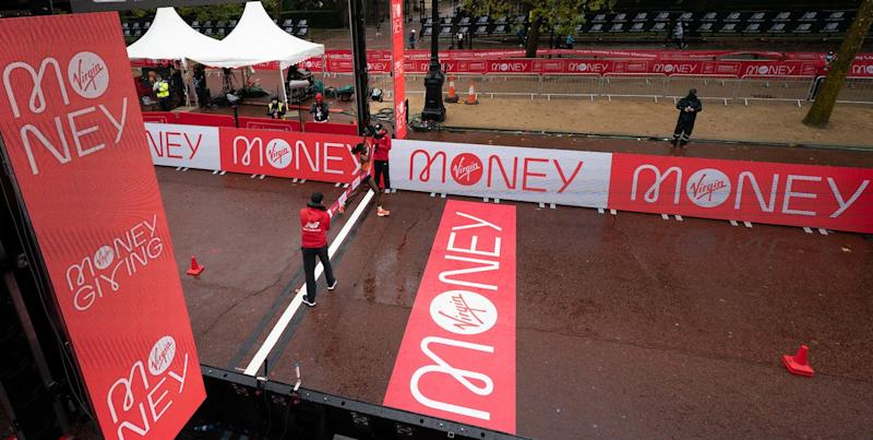 Photo credit: Jed Leicester for London Marathon Events