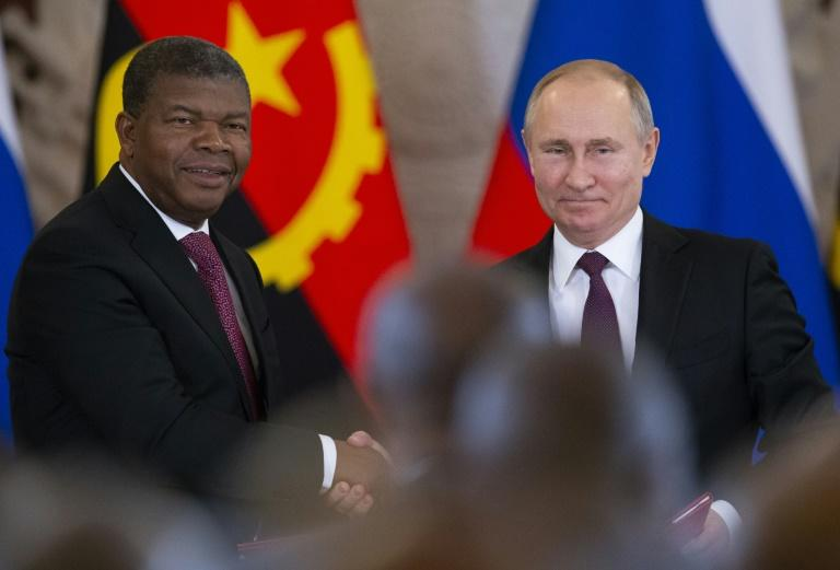 The leaders of former Soviet client states such as Angola and Ethiopia will be at the summit
