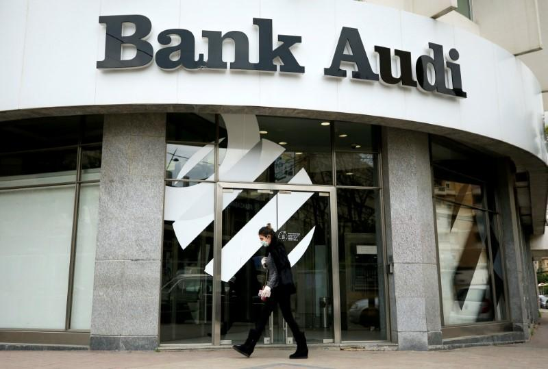 Jordan's Capital Bank begins due diligence to buy Lebanon's Audi's units in Jordan, Iraq
