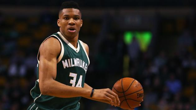 Greece's Antetokounmpo to miss Eurobasket due to knee injury