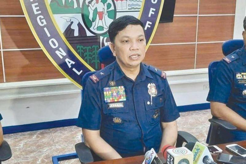 Ferro's transfer on hold, stays as PRO 7 chief