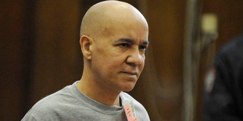 Pedro Hernandez appears in Manhattan Criminal Court in New York, in this file photo taken November 15, 2012. A jury on Tuesday said it was deadlocked again in the murder trial of Hernandez, who confessed to killing 6-year-old Etan Patz, but a judge ordered the panel to keep trying to reach a verdict. REUTERS/Louis Lanzano/Pool