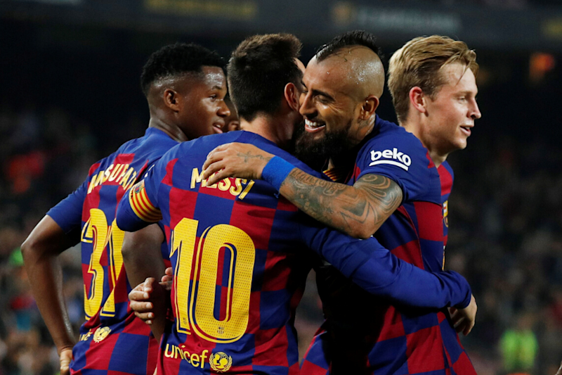 La Liga 2019 Real Sociedad vs Barcelona Live Streaming: When and Where to Watch Live Telecast, Timings in India, Team News