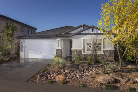 KB Home Announces the Grand Opening of Allred Ranch