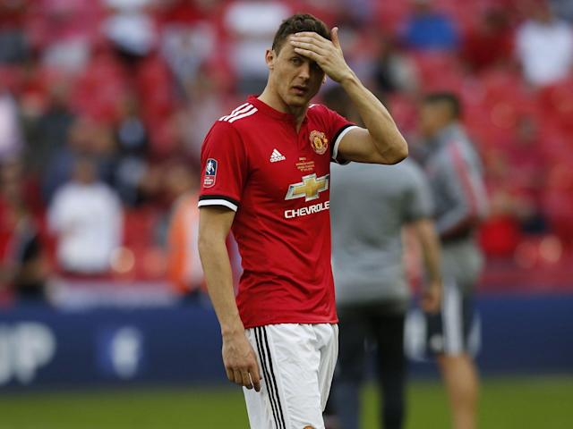 Nemanja Matic admits Manchester United need to sign 'a few more players' to challenge for Premier League title
