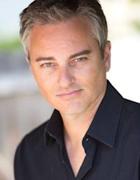 Kerr Smith - Riverdale
