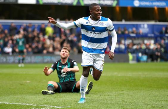 Bright Osayi-Samuel has directly contributed to 13 goals in the Championship this season (Getty)