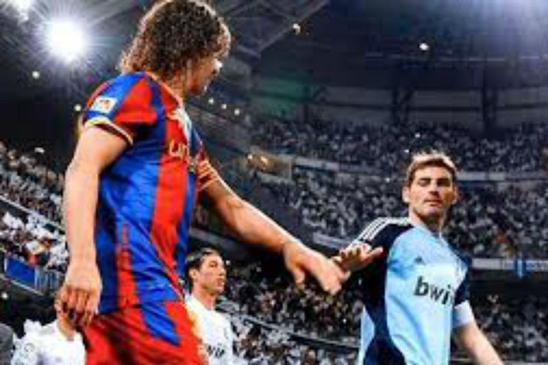 'Vintage Clasico' - Iker Casillas Asks Real Madrid & Barcelona Legends to Join In for Charity