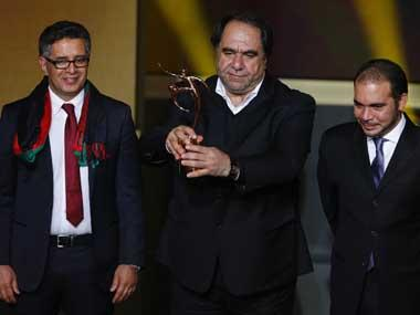 FIFA extend Afghan Football Federation president Keramuddin Karim's ban following charges of sexual assault