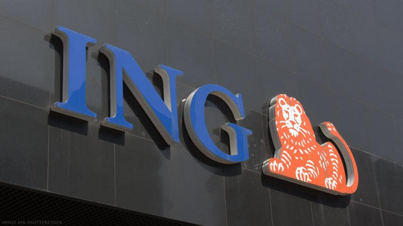Banking giant ING said to be entering into crypto custody space