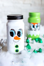 """<p>This snowman is perfect for filling with candy like Hershey's Kisses—particularly with those peek-a-boo eyes that show off the yummies inside.</p><p><strong>Get the tutorial at <a href=""""https://sustainmycrafthabit.com/christmas-mason-jars-gift-ideas/"""" rel=""""nofollow noopener"""" target=""""_blank"""" data-ylk=""""slk:Sustain My Craft Habit"""" class=""""link rapid-noclick-resp"""">Sustain My Craft Habit</a>.</strong></p><p><a class=""""link rapid-noclick-resp"""" href=""""https://www.amazon.com/Westcott-Straight-Titanium-Bonded-Scissors/dp/B072RV8SC7/ref=sr_1_3_sspa?tag=syn-yahoo-20&ascsubtag=%5Bartid%7C10050.g.2132%5Bsrc%7Cyahoo-us"""" rel=""""nofollow noopener"""" target=""""_blank"""" data-ylk=""""slk:SHOP SCISSORS"""">SHOP SCISSORS</a><br></p>"""