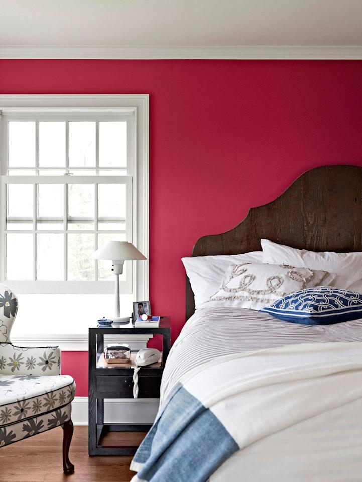 10 ways to make your bedroom more romantic - Things to spice up the bedroom for him ...