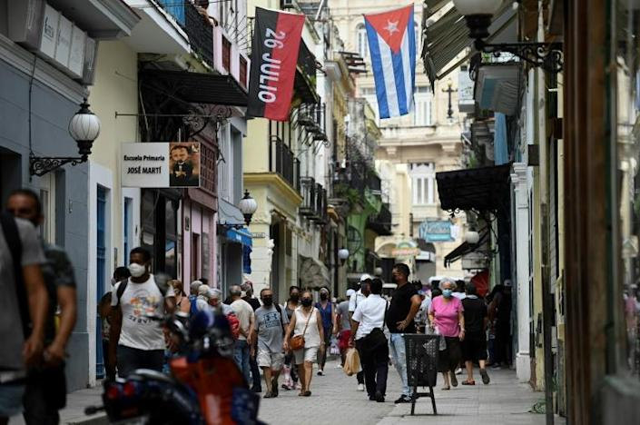 The Cuban government has approved a law authorizing the creation of small and medium enterprises (SMEs), a major shift in the communist-ruled country