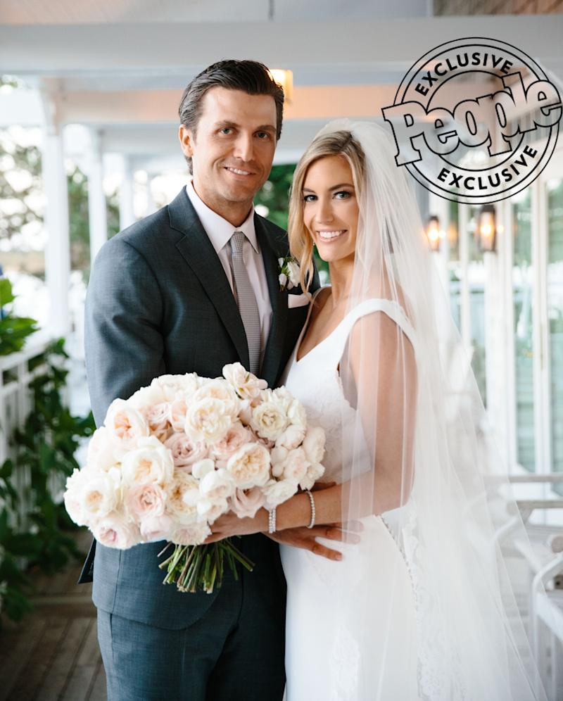 Movie Times Cape Cod: The Bachelor's Whitney Bischoff Is Married! Inside Her