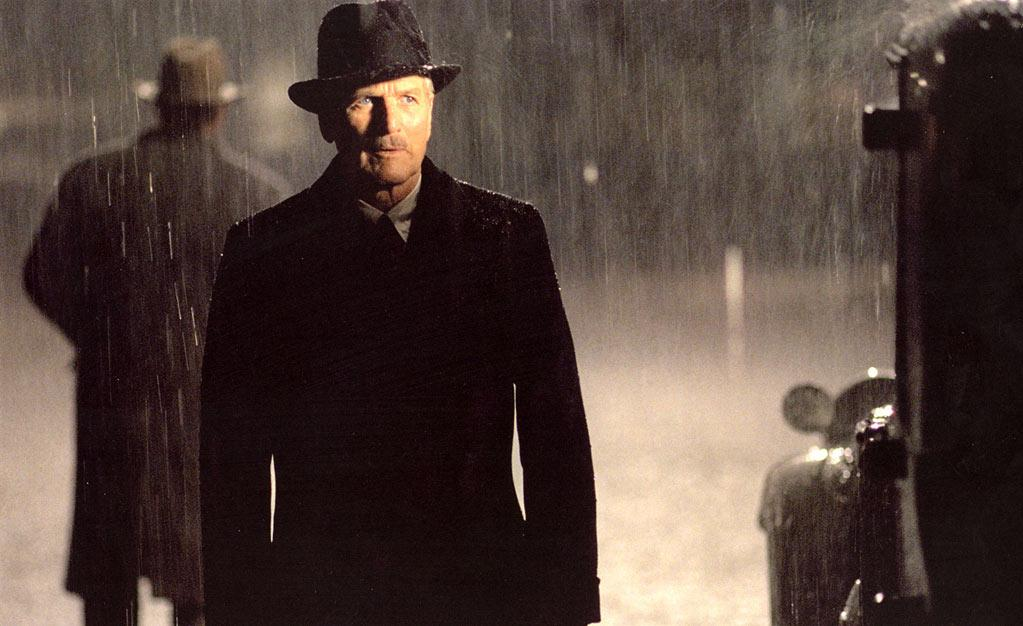 "Best Supporting Actor Nominee - Paul Newman, 78, ""The Road to Perdition"""