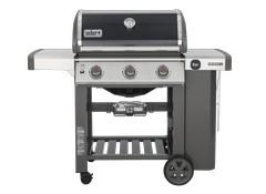 weber rolls out new genesis ii gas grills. Black Bedroom Furniture Sets. Home Design Ideas