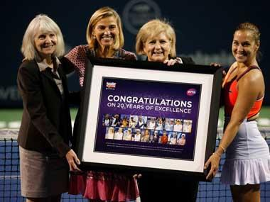 2019 WTA calendar sees new event in Zhengzhou, Lausanne; bids adieu to Connecticut Open, Moscow River Cup